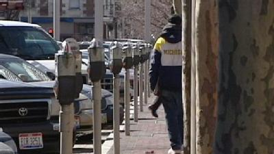 City Adds Parking Fines To Tax Amnesty Program