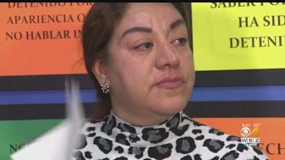 Mother Daughter Say They Were Attacked In East Boston For