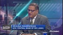 Sri Lankan central bank head: NFP will be 'fairly good'