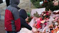 Newtown: Mourning and Grief