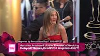 Entertainment News - Jennifer Aniston, Carey Mulligan, Chris Martin