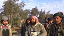 Islamist rebels seize oil field in Syria