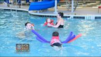 'Healthy Kids Day' Kicks Off At YMCAs Nationwide