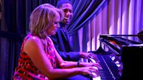 Late Show bandleader Jon Batiste: on 'love riots,' Colbert, and all that jazz