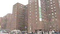 Big rent increases at Stuyvesant-Town
