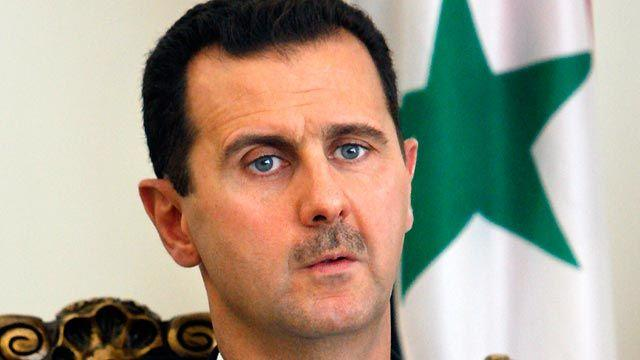 What changed: Bashar al-Assad or West's perception of him?