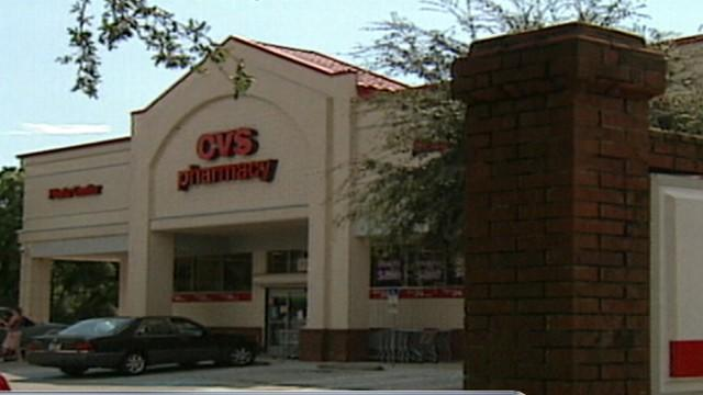 CVS Employees to Hand Over Medical Info or Risk Penalty