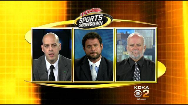 #1 Cochran Sports Showdown: June 15, 2014 (Pt. 1)