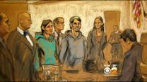 Sources: Fourth Suspect Questioned In Brooklyn ISIS Probe