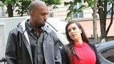 Video: Kim and Kanye Help Infants in Need!