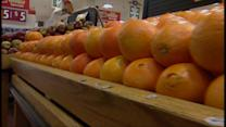 Possible Citrus-Skin Cancer Link Subject of New Study