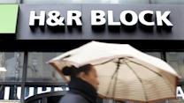 H&R Block gains; Navistar falls; GoPro hurt by supplier; Target's 'Star Wars' help