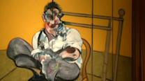 Bacon painting expected to break record at New York auction