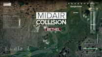 2 Small Planes Carrying 5 Collide in Midair in Alaska
