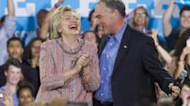 Hillary Clinton Chooses Virginia Sen. Tim Kaine as Running Mate