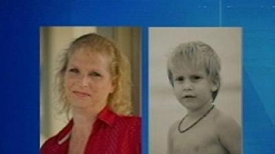 Details Emerge In Missing Grandma, Grandson Case
