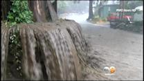 Flood, Mudslide Stricken Zones Look To Rebuild