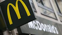 McDonald's CEO Outlines 'Global Turnaround'