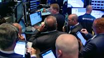 Stocks bust out of five session losing streak