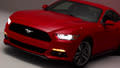 New Ford Mustang Embraces Heritage