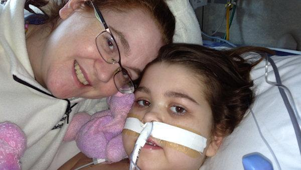 Sarah Murnaghan recovering from tracheotomy procedure