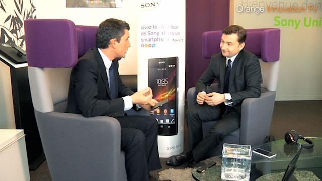 David Mignot – Sony Mobile France : De leader a challenger