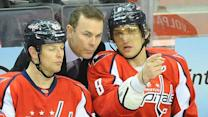 Adam Oates key to Alex Ovechkin's run