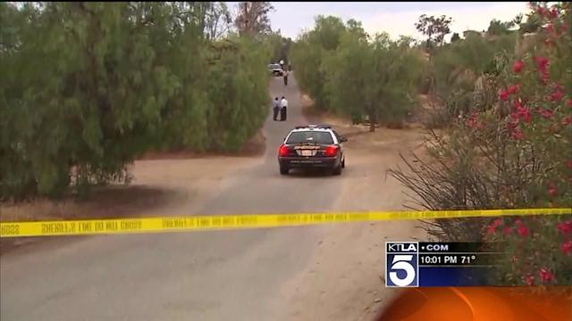 Teenage Family Member Arrested in Death of Missing Menifee Boy