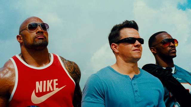Pain And Gain Redband Trailer 2