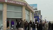 Cyprus avoids bankruptcy with 'painful' deal