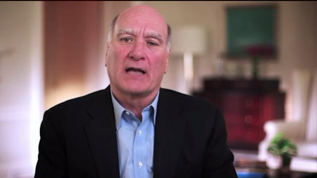 Bill Daley to run against Quinn for IL Governor