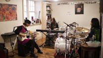 A Hasidic All-Female Band That Rocks