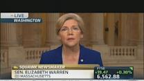 Sen. Warren: Why I Want to Break Up Big Banks