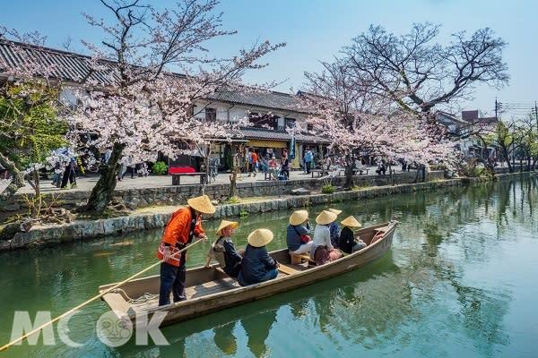 JR西日本推出眾多暢遊日本多地的周遊票劵,追櫻族旅客可以超值優惠票價購買且不限次數搭乘指定區域JR列車,省錢又省時。
