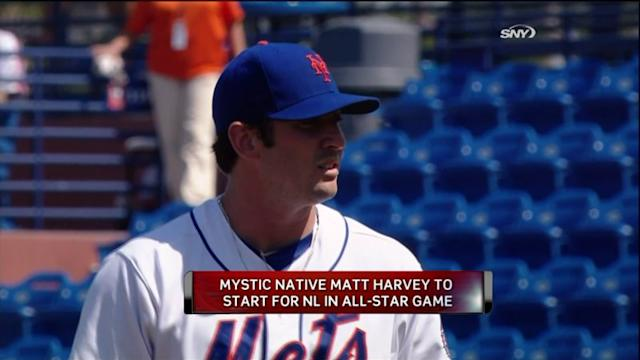Connecticut Native Starting In MLB All-Star Game