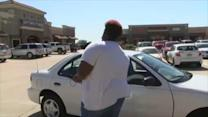 Daycare Worker Gets a Car From Her Community