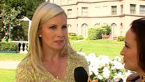 Monica Potter Discusses Her 'Challenging' Storyline In 'Parenthood'
