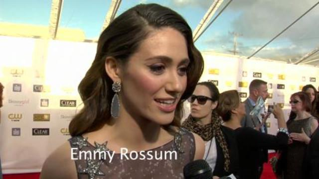 Red Carpet Roundup - Celebs Share Tell Us Their All-Time Favorite Movie Quotes at the Critics' Choice Awards