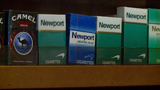 Health Advocates Want Cigarette Taxes Increased