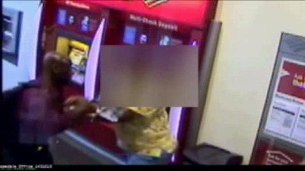 Woman attacked and robbed at ATM in Queens