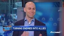 Adam Grant: The benefit of enemies vs. 'frenemies'