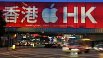 China calls Apple iPhones national security threat