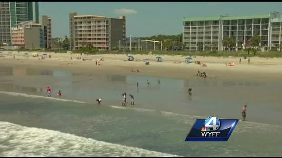 Keeping Myrtle Beach waters clean