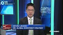 Asian markets to outperform: Investor