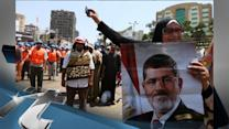 Egyptian Revolution Breaking News: Egypt: New Clashes Kill 2 as Morsi Backers Defiant