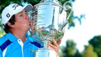 The 2013 PGA Championship: Dufner's Dominance at Oak Hill