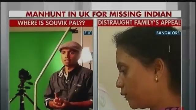 Indian student missing in UK: Mysterious chain of events