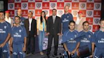 Deccan Chargers sold to Mumbai realtor