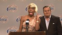 Donald Sterling Press Conference Cold Open