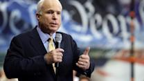 The 'Straight Talk Express' is Back: McCain on His Fears About the Future of the GOP
